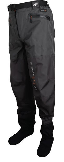 Scierra x-16000 waist wader stocking foot xxl