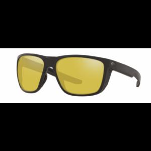 Costa Ferg 580P Black/Sunrise Silver Mirror