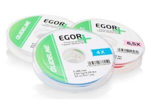 Egor+ fluorocarbon - 10 dimensioner