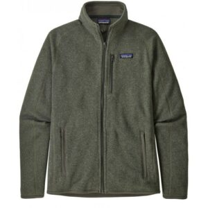 Patagonia Better Sweater Industrial Green