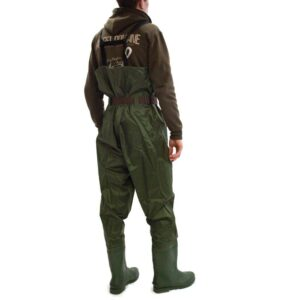 Roy Fishers Nylon Waders 40/41 - Waders