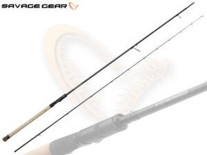 Savage Gear Salmonoid-7,1'-3-10 gr.