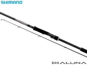 Shimano Dialuna S 9' 6-32 gr.