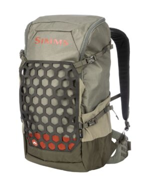 Simms - flyweight 30l backpack - tan