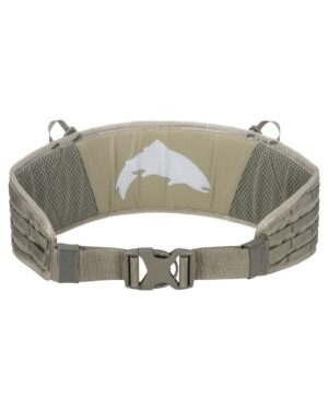 Simms - flyweight tech utility belt - tan