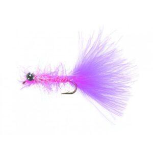 Unique P&T 2 FL21005 Krystal Bugger Fluo Pink Daiichi 1720 #8