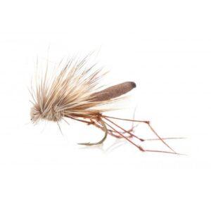 Unique Tørflue FL02029 Harkrank Special Natural Daiichi 1180 #12