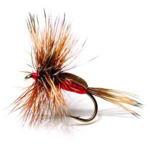 Unique Tørflue FL44010 Humphy Red TMC 100 #12