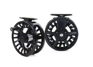 Vision fisu - hjul til ørredfiskeri | 2 størrelser