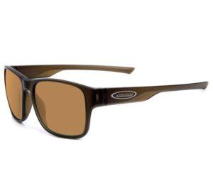 Vision jasper brown - polariserende solbriller