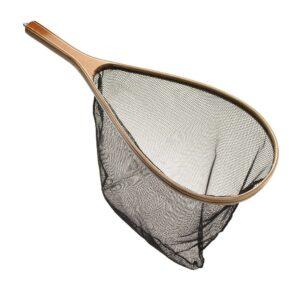 Wooden net - trout