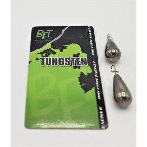 BFT Tungsten Fastach Sinker