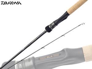 Daiwa Luvias Spin Split Grip Cork
