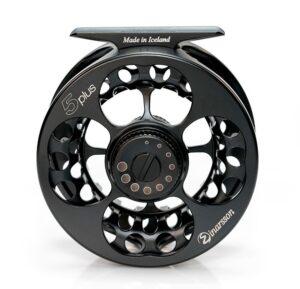 Einarsson - 5plus black