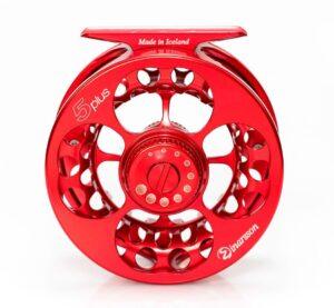 Einarsson - 5plus red