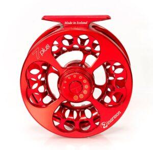 Einarsson - 7plus red