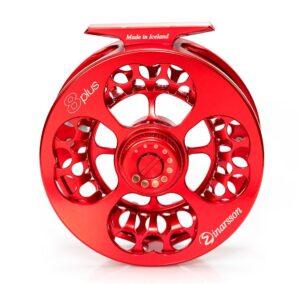 Einarsson - 8plus red