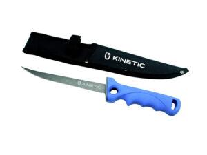 """Kinetic Fillet Knife Soft Grip 7"""""""
