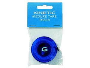 Kinetic Measure tape
