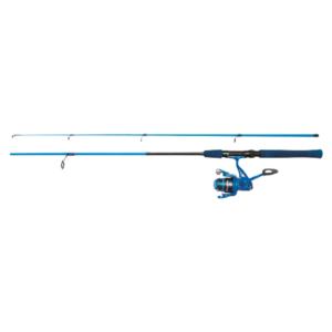 Kinetic Ramasjang Cc 5'6 5-24gr Blå - Fiskesæt