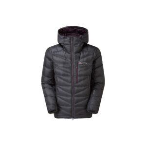 Montane anti-freeze jakke dame - slate