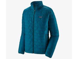 Patagonia - m's nano puff jacket - ctrb