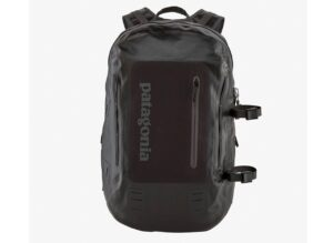 Patagonia - stormsurge roll top - blk