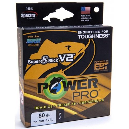 Power Pro Super 8 Slick V2 Moon Shine