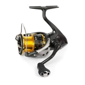 Shimano Twin Power Fd C2000s - Fastspolehjul