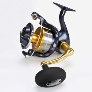 Shimano Twin Power Sw-b 14000xg - Fastspolehjul