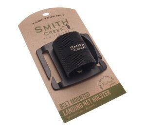 Smith creek landing net holster