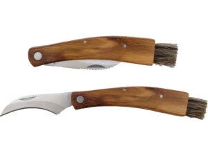 Wiggler svampekniv, foldbar
