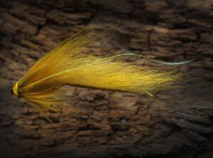 Art bananen - rørflue laks