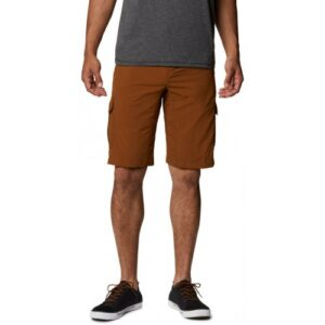 Columbia Silver Ridge™ II Cargo Short Walnut