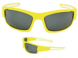 FTM polaroidbrille gul