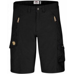Fjällräven Abisko Shorts Black