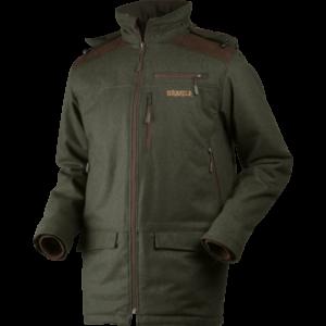 Härkila metso insulated jakke str 54