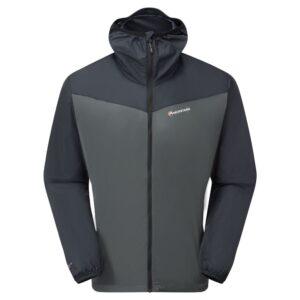 Montane litespeed jakke herre - grå
