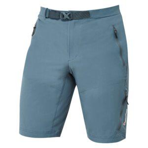 Montane terra alpine shorts herre - blå