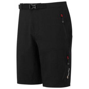 Montane terra alpine shorts herre - sort
