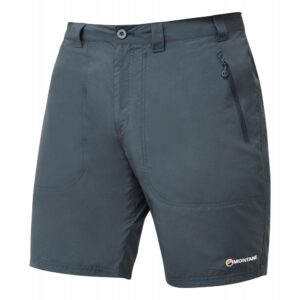 Montane terra shorts herre - blå