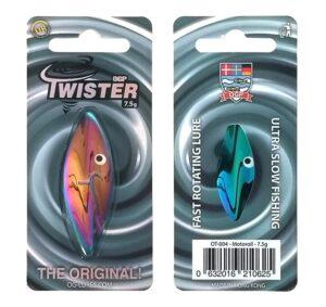 Ogp twister - motor oil - flere størrelser
