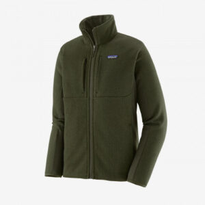 Patagonia M's LW Better Sweater Kelp Forest