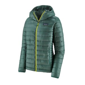 Patagonia - w's down sweater hoody - regg