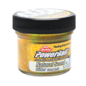 Power bait - trout bait rainbow - 31 gram
