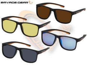 Savage Gear Savage1 polaroidbrille