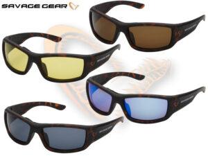 Savage Gear Savage2 polaroidbrille - flydende