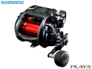 Shimano Plays 4000