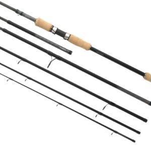 Shimano STC Multi-Length Spin