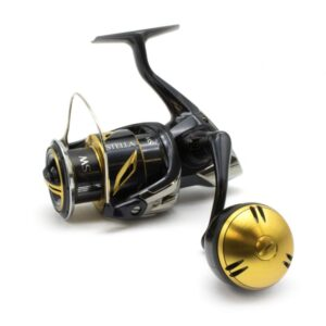 Shimano Stella Sw 5000xg - Fastspolehjul